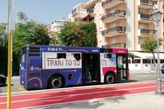 Nuove fermate bus in città, Bottaro: «La circolare torna sul lungomare dopo 11 anni»