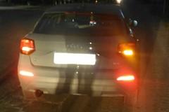 Arriva da Milano e gli rubano l'auto: recuperata sull'ex statale 98 dalla Polizia di Stato