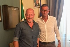 L'imprenditore della moda Domenico Vacca pronto ad investire a Trani