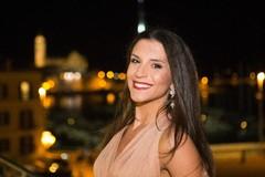 Simona Del Nigro continua a volare: seconda classificata in un importante concorso nazionale