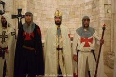Notte dei Templari: Trani rivive le eroica gesta dell'ordine cavalleresco