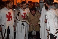 Notte dei Templari: prima serata