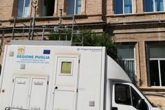 Nuovo monitoraggio dell'aria, la centralina dell'Arpa arriva a Palazzo di Città
