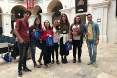 Alternanza scuola-lavoro, al via il progetto Asl@TrainiCamp2018: coinvolto al liceo De Sanctis di Trani