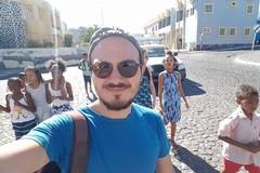 Donatello Del Latte: da Trani a Capo Verde con SYnergia