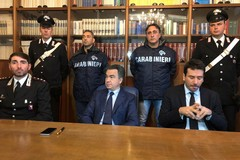 «Non chiedermi a chi è destinato, lo scoprirai dai telegiornali», shock dopo gli arresti per possesso di tritolo