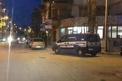 Contrasto traffico di droga, a Trani operazione straordinaria della Polizia di Stato