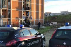 Nuova operazione dei carabinieri in zona Nord, arrestato un ragazzo tranese