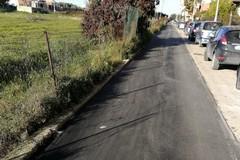 Rifacimento del manto stradale, ultimati gli interventi in via Cilea e via Mascagni