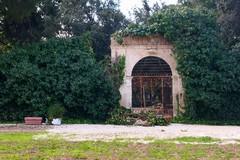 Verde pubblico a Trani, imminente la riapertura di Villa Telesio