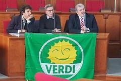 Emiliano incassa il sostegno dei Verdi di Puglia: presente anche l'assessore di Gregorio