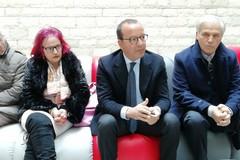 """Protezione civile, Mennea: """"Gli accordi siglati con Arif e Vigili del fuoco daranno più sicurezza alla Puglia"""""""