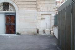 Ex casa di riposo Vittorio Emanuele di nuovo occupata: l'accesso da una finestra laterale
