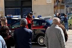 Aggredito e trasportato in ospedale l'inviato di Striscia la notizia, Vittorio Brumotti