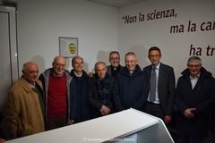 """La sanità a fianco dei poveri, a Trani nasce l'ambulatorio medico """"Giuseppe Moscati"""""""
