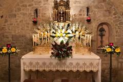 """A Trani si rinnova il rito dei """"Sepolcri"""" tra fede e tradizione"""