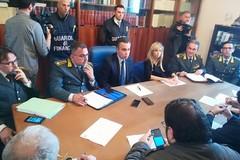 Affari illeciti gestiti da Cosmo Giancaspro: indagato anche il sindaco di Trani, Amedeo Bottaro