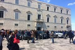 """Da """"Chiavi della Città"""" al terremoto fino alla nuova Giunta: il movimentato maggio tranese"""