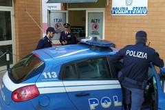 Spaccio di sostanze stupefacenti: arrestato un dipendente comunale di Trani