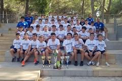 La Soccer Trani tra le 239 squadre che hanno partecipato al torneo nazionale Mar Ionio