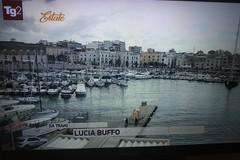 """Trani ritorna sulla Rai nella rubrica """"Weekend"""" del Tg2"""