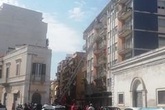 Anziana cade in casa in via Dalmazia, non è grave
