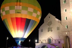 "Ritorna ""Trani in mongolfiera"", quest'anno in tre diverse location"