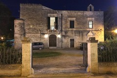 Alla scoperta di borghi antichi: l'Archeoclub Trani in trasferta a Montaltino