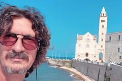 Personaggi famosi a Trani: è la volta di Sergio Cammariere