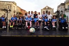 L'associazione Oltre Sport conquista il podio nel campionato nazionale di powerchair football