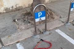 Furti di motocicli sul lungomare di Trani: cinque mezzi rubati in venti giorni