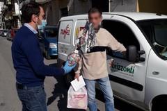 """""""Pasqua con te"""": l'associazione Orizzonti accanto alle famiglie bisognose """