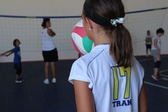Back in action, dall'1 al 4 settembre open day di minivolley e minibasket