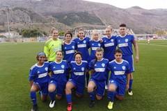 Apulia Trani, prima sconfitta con la capolista Palermo Women