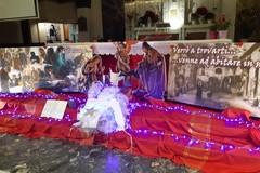 Il presepe della Madonna di Fatima, simbolo di contrasto alla Povertà