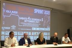 Presentata l'edizione 2021 della Trani Triathlon Sprint