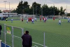 Calcio, termina 1-1 il match tra Città di Trani e Stornarella