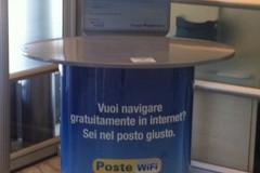 Le Poste tranesi si rinnovano, da oggi Wi-fi gratuito