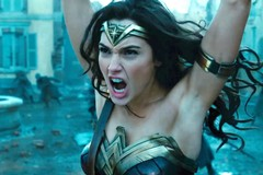 "Al Cinema Impero arrivra la mitica ""Wonder Woman"""