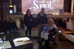 Christmas Spirit, tutti i vincitori dei contest premiati ieri sera
