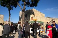 Grande affluenza per la Festa a Santa Maria di Giano