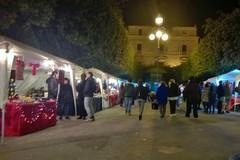 Strade in festa, il Natale a Trani continua
