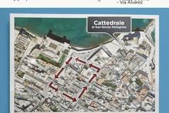 Viabilità, nuova Ztl in piazza Duomo e piazza Re Manfredi
