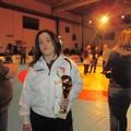 Judo Trani, Annalisa Marzulli campionessa della Lotta Olimpica