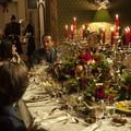 """Al Cinema Impero  """"La Cena di Natale """" con Riccardo Scamarcio e Laura Chiatti"""