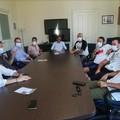 """""""Si vola"""": il sindaco incontra il primo """"tour team"""" fondato da travel blogger"""