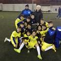 La Soccer Trani a Montecatini tra le big del calcio nazionale e internazionale