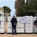 Solidarietà ai tempi del Coronavirus, piccoli gesti dalle aziende Mucci e Schinosa