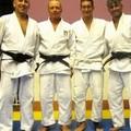 """Tommaso Liso, il judoka tranese che sta  """"conquistando """" il Giappone"""