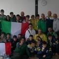 La Judo Trani impara dai campioni olimpici